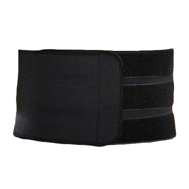 New ! high quality neoprene spandex and nylon fitness bodybuilding slimming shape waist belt free shipping #SBT0141