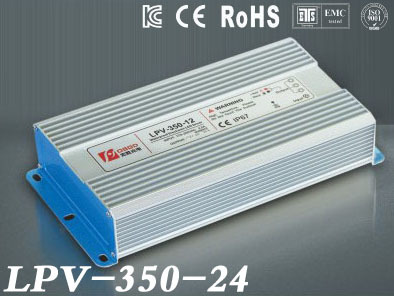 цена на DC 24V 350W IP67 Waterproof LED Driver,outdoor use for led strip power supply, Lighting Transformer,Power adapter