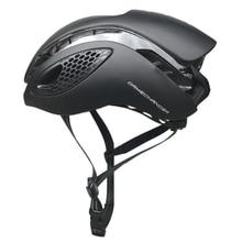 2018 gamechanger aero road bike helmet n