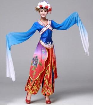drama costumes for wowmen chinese opera costume opera singer costume chinese national dances for women