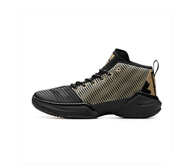 Basketball shoes men 2018 autumn and winter new low to help a shock to be crazy 2 generations of field combat boots