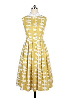 1954 Retro European Style Customized 150th Anniversary Limited Edition Peter Pan Collar Dress Retro Vinatge 40s