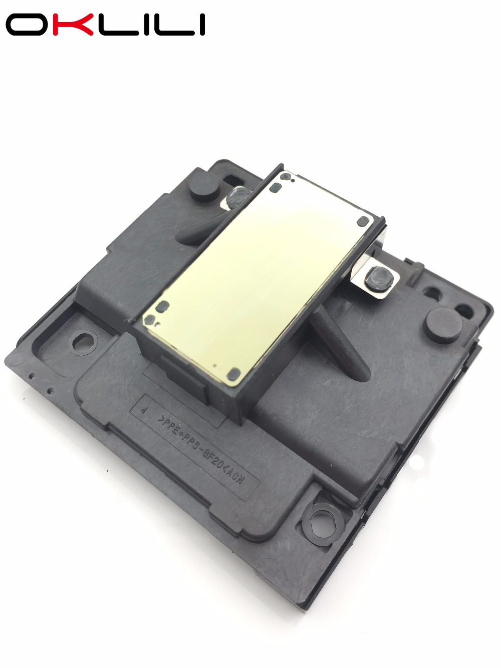 F197010 cabezal de impresión para Epson SX430W SX435W SX438W SX440W SX445W XP-30 XP-33 XP-102 XP-103 XP-202 XP-203 XP-205 NX430