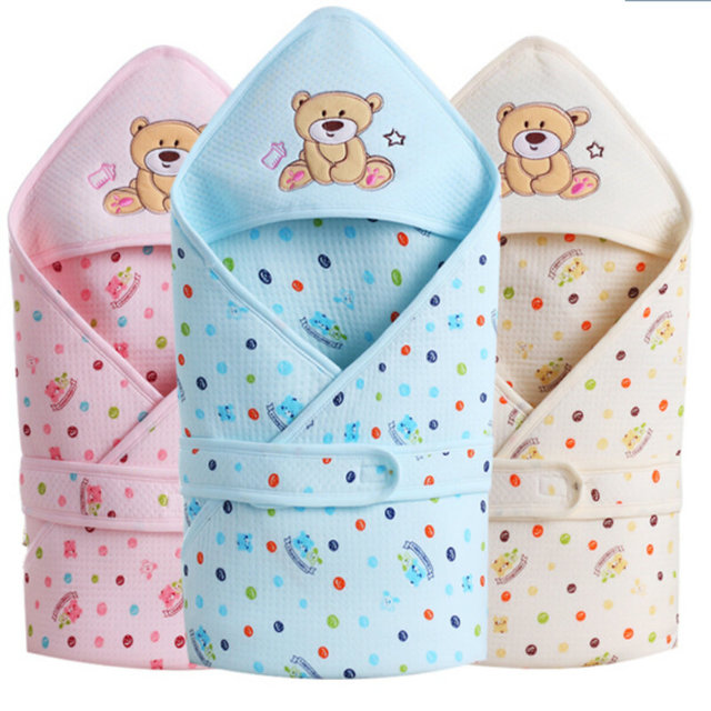 40c23904a Spring and summer baby parisarc newborn holds cotton 100% thin baby ...