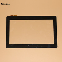 Kodaraeeo For Asus Transformer Book T100 T100TA Touch Screen Digitizer Glass Panel Replacement Cable JA