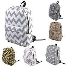Youth Canvas Backpacks for Teenage Girls Female School Shoulder Bag Bagpack mochila Fashion Women Backpack High Quality все цены