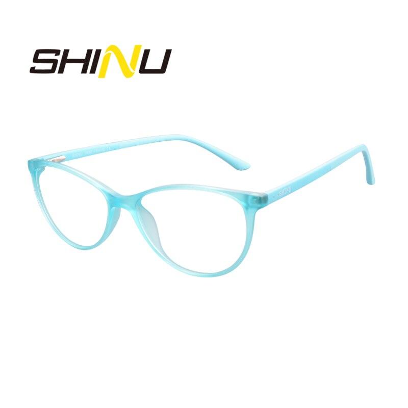 Frauen Rezept Myopie Gläser Damen Optische Brillen Customized Dioptrien Brillen Acetat Brille Oculos De Grau Sh086 Hochglanzpoliert