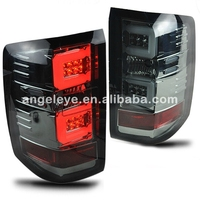 For CHEVROLET Silverado LED Tail Lamp 2014 To 2015 Year SN