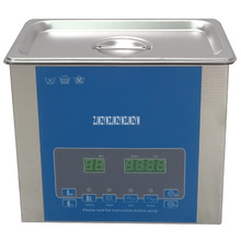 1PC Digital Ultrasonic cleaner for Industry-specific cleanin