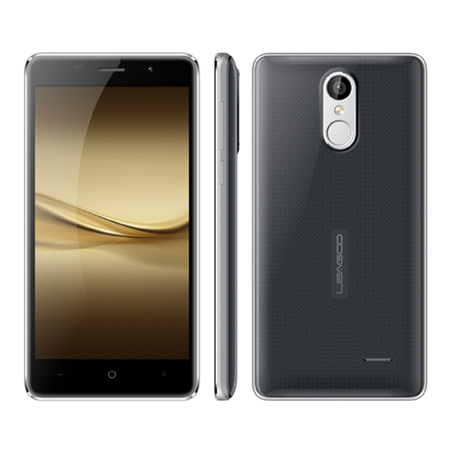 The Chinese again pleased. Leagoo M5 is a great smart for its price 47