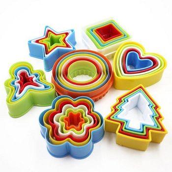 2019 nowe kolorowe dziecko dziecko multi-shape forma plastikowa foremki do ciastek foremki do ciastek formy do ciast narzędzia losowo wysłane 1 zestaw tanie i dobre opinie CN (pochodzenie) Z tworzywa sztucznego 2-3Y 13-18 M 19-24 M 10-12 M 4-6Y 7-9Y 10-12Y JJ6952-00