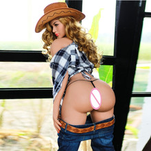 170cm real silicone sex doll lifelike big breast /big ass sex doll for men we can drop shipping