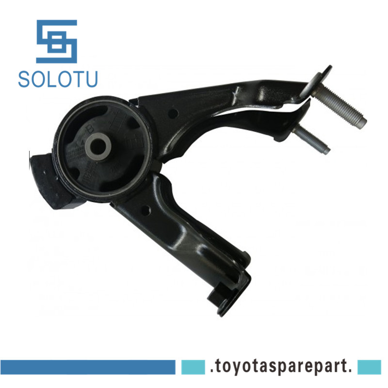 Imported From Abroad Engine Mount For Toyota Corona Sed/lb St191 199203-199805 12371-74330 Fashionable And Attractive Packages Motor Mounts Engines & Components