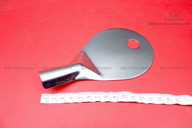 Médico instrumento ortopédica tibia fêmur PFNA Haste Intramedular placa placa de proteção película Protetora do músculo Da Pele cuidados com a pele - 6