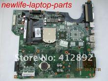 original for HP DV5 motherboard 482325-001 DA0QT8MB6F0 31QT8MB0000 DDR2 maiboard 100% test fast ship