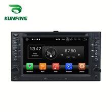 Octa Core 4 GB RAM Android 8.0 voiture DVD GPS Navigation lecteur multimédia voiture stéréo pour KIA CEED 2006-2009 Radio Headunit WIFI