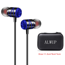 In-ear Earphone For Xiaomi Earphones With Microphone Bass Earbud Headset Stereo headphone for Htc M8 Earpiece Wired Audifonos original 1more for xiaomi earphone piston 2 in ear earbud earphones with microphone earpod hifi stereo headset wired head phones
