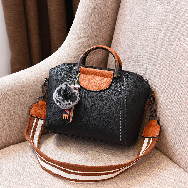 23c88a5f3a 2018 9 Color Fashion Cute Small Handbags Pu leather Women Famous Brand With  Toys Crossbody Bags