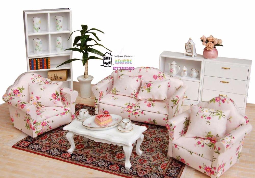 dollhouse sofa colonial sets 5.24