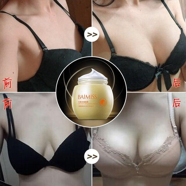 Baimiss авокадо лифт увеличения груди крем груди ужесточение крем массаж груди здоровье красота