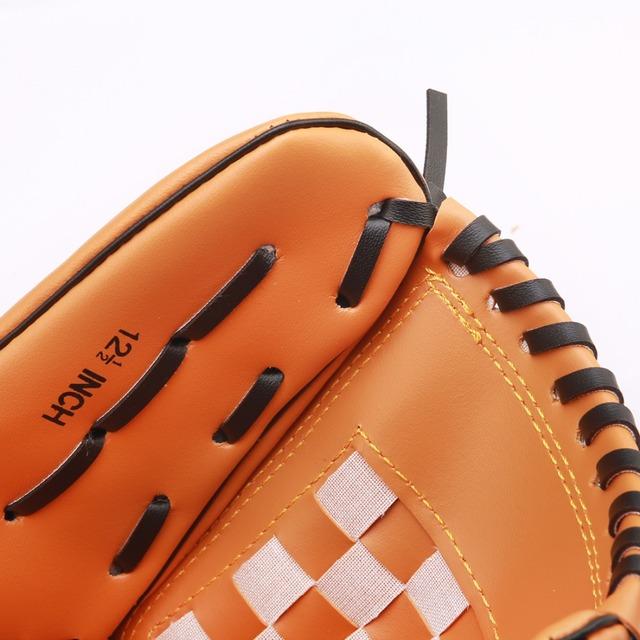 Baseball Catcher's Mitt