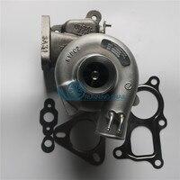 TFO35HM 49135-02110 MR224978 49135-02100 Turbocharger for Hyundai H-1 Mitsubishi Pajero II Sport  mr212759