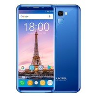 Original Oukitel K5000 MTK6750T Octa Core Android 7 0 4GB RAM 64GB ROM 5000mAh 5 7Inch