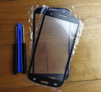 Blue Front Touch Screen Outer Glass Lens Replacement Tool For Samsung Galaxy S3 I9300 I9300FrontGlassBlueTool