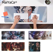 MaiYaCa Top Quality FAIRY TAIL Beautiful Anime Mouse Mat Free Shipping Large Pad Keyboards