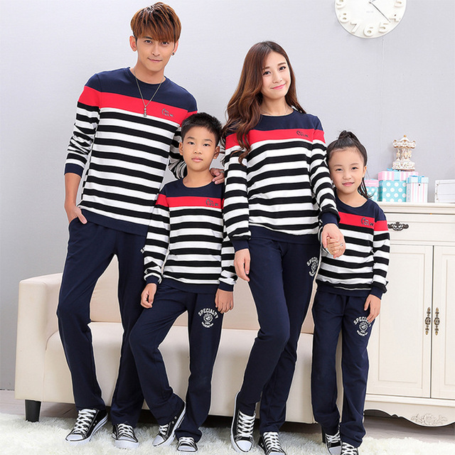 Family Photo Dress