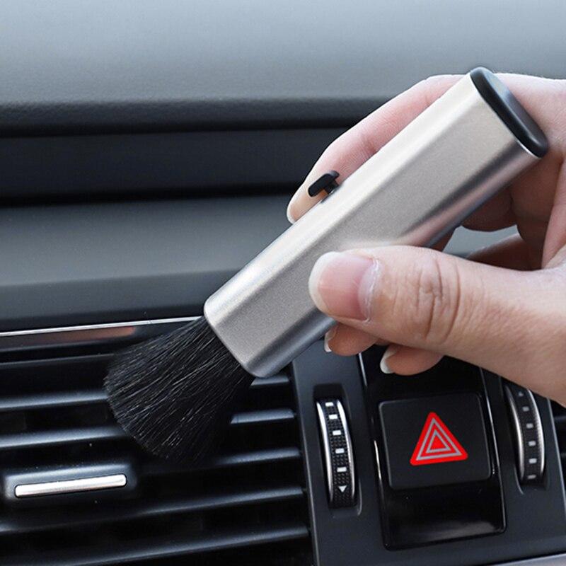 Инструменты для чистки автомобиля кисть для уборки машины щетка для BMW e46 e39 e90 e60 e36 f30 f10 e30 x5 e53 e34 e87 r1200gs f20 m e92 x1 x3 x6 gs z4