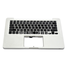 A1278 Top case with US keyboard For Apple Macbook Pro A1278 Top Case Without Trouchpad 2011