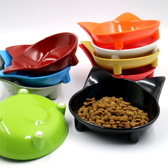Cats Non Slip Bowls  3