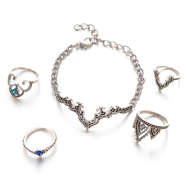 Jewdy Bracelets Bangles...