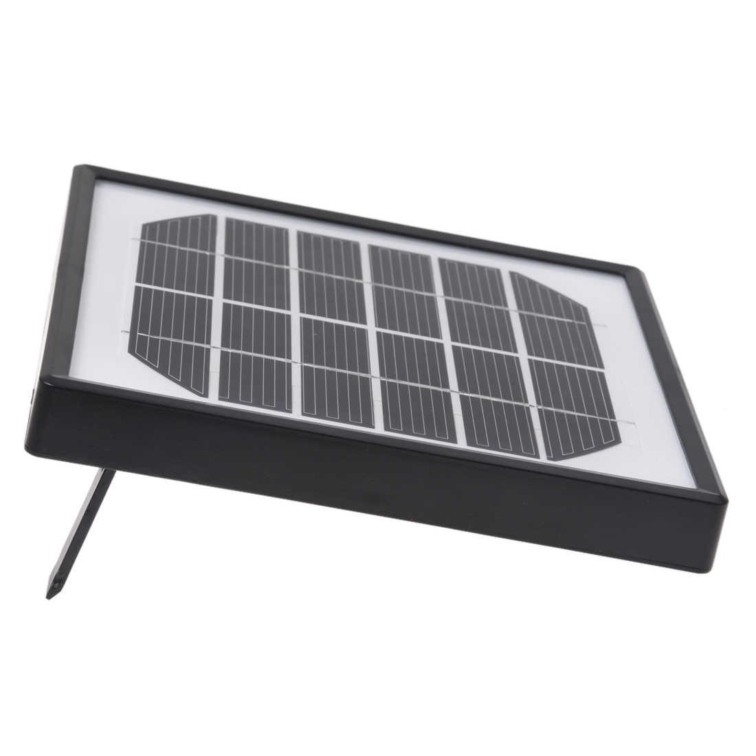 Панель солнечной батареи воды бесщеточный солнечной энергии для питания 6 V Пруд 150л/ч