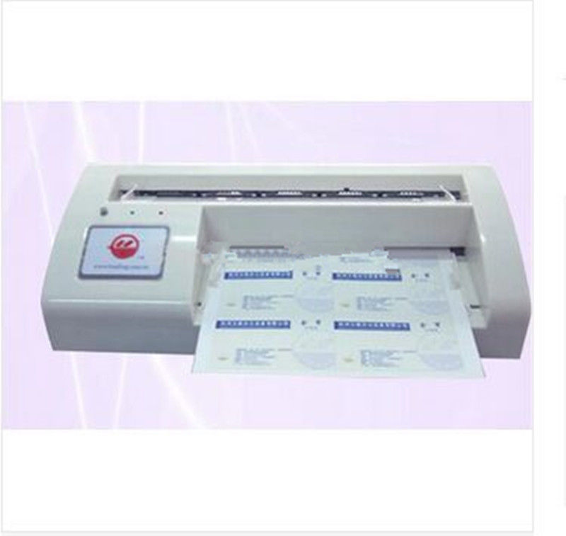 300B Automatic Name Card Slitter,business card cutting machine,Name ...