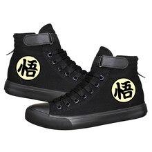 bd496f417 Canvas Shoes Dragon Ball - Compra lotes baratos de Canvas Shoes ...