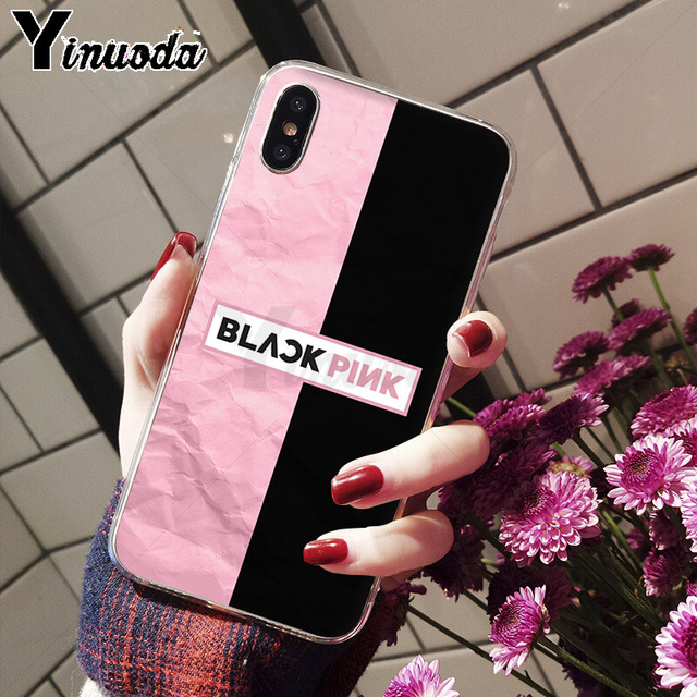 BLACKPINK kpop Phone Case 1