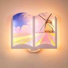 цена на 12W 220V 230V 240V Wall Lamp LED Bedroom Sconce Modern Bedside Bathroom Lights Night Living Room Indoor Home Lampara De Pared