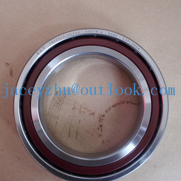 7004CP4 Angular contact ball bearing high precise bearing in best quality 20x42x12mm romanson rl 1215t lw wh
