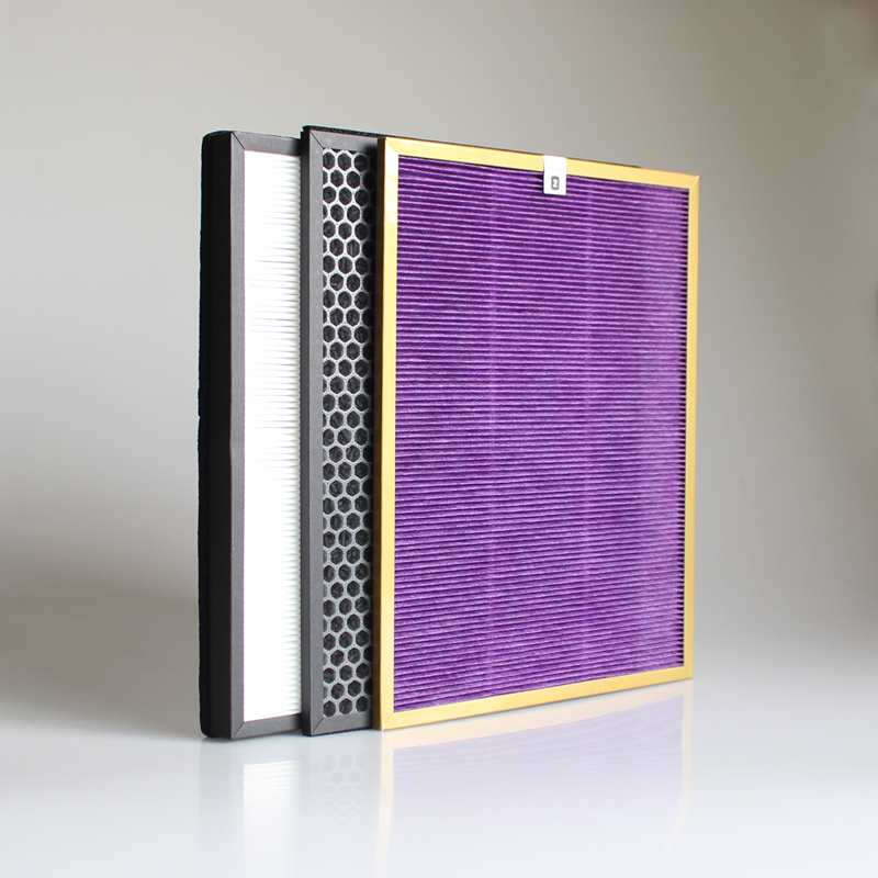 AC4151 AC4153 AC4154 Air purifier hepa filter for Philips AC4372 AC4373 AC4374 AC4375 air purifier humidifier