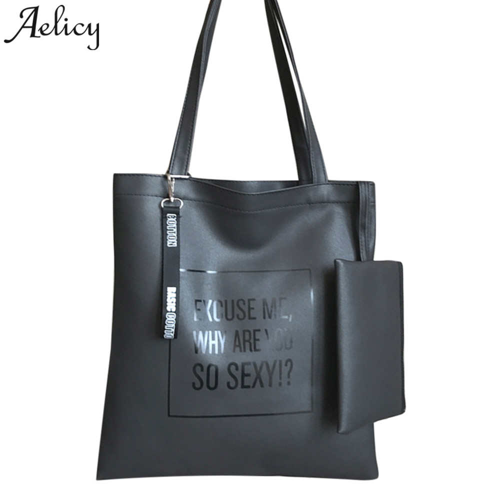 Aelicy PU Leather Female Handbag Autumn Bag Large Size Women Shoulder Bag Vintage Daily Female Bags Handbags Women Famous Brands genuine leather female handbag autumn bag large size women shoulder bag daily vintage women bag causal bag