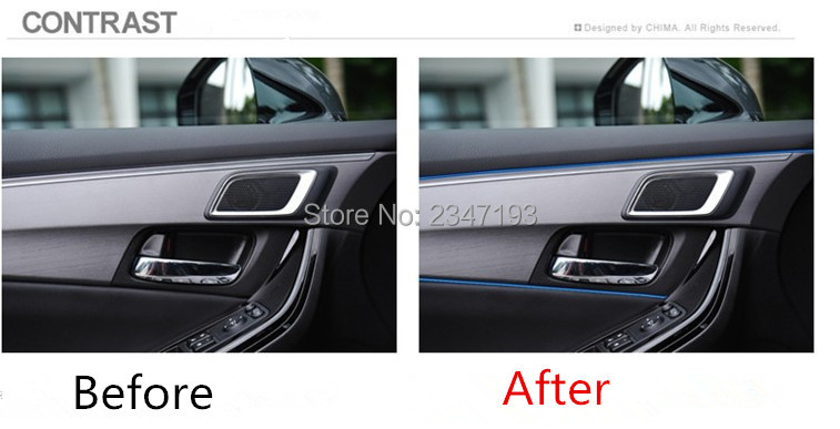 interior car styling stickers accessories for honda civic peugeot 407 jeep renegade citroen c4. Black Bedroom Furniture Sets. Home Design Ideas