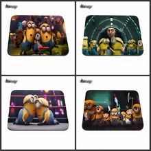 Background Sample Consolation Completely satisfied Valentine's Day Minions Animals Cartoon Mouse Pad New Design Two Measurement 180x220x2mm 250x290x2mm