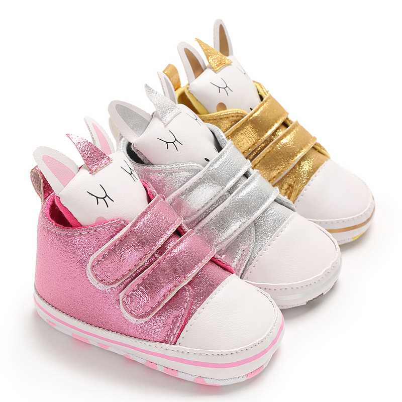 customize baby shoes high cut leather