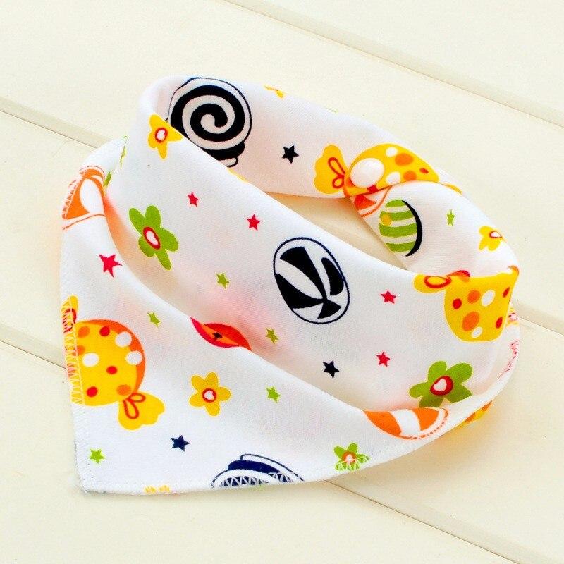 10 części / partia Śliniaczki dla niemowląt dla chłopca i - Odzież dla niemowląt - Zdjęcie 6