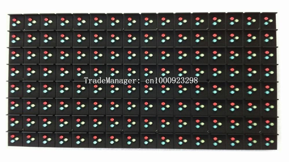 P16 Външен DIP Модул за дисплей с пълен - LED осветление - Снимка 5