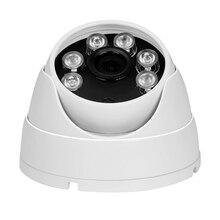IP Camera PoE 720P/960P/1080P(SONY IMX322) 25fps Anti Vandal Dome Camera IP Outdoor Indoor Vandalproof ONVIF 2.0 48V PoE CCTV