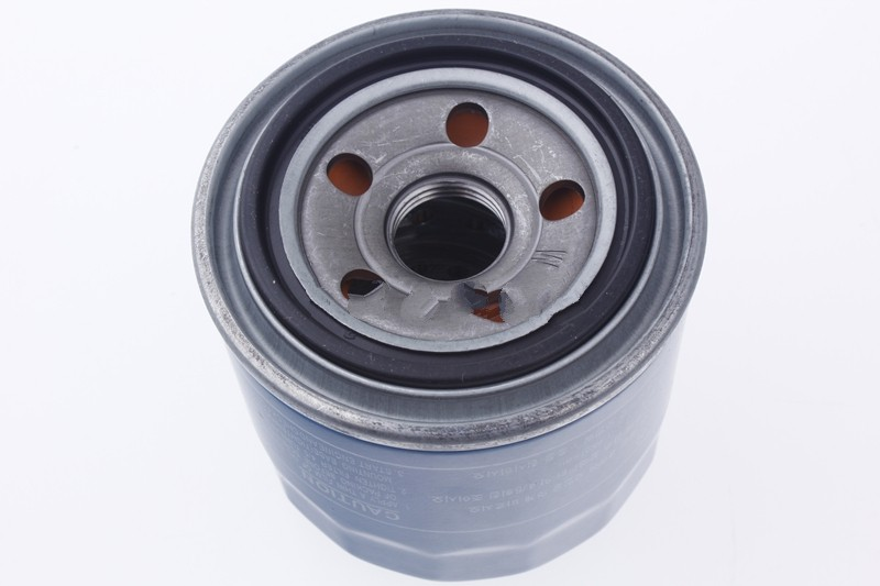 Filtro de óleo para Kia K2 K3 K5 Sportage Sorento Hyundai: Elantra, Accent, Sonata, Tucson, i30, Terracan 2.4, Santa Fe 2.7 2630035503 # R27