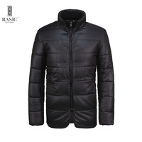 Basic Editions Men S Winter Casual Lightweight Puffer Jacket BC2 026M